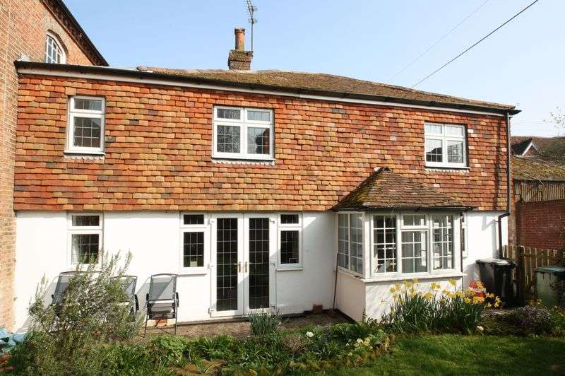 4 Bedrooms House for sale in Bank Street, Bishops Waltham