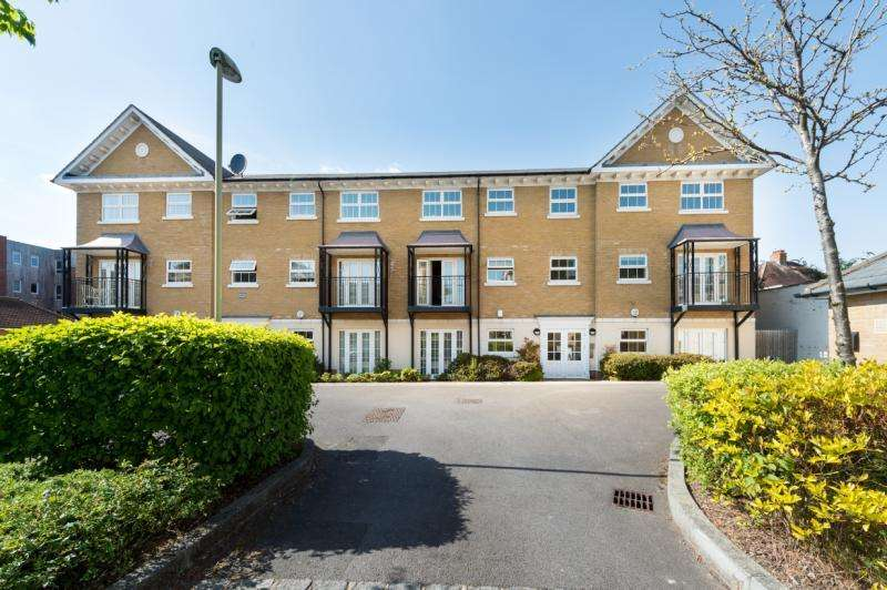 2 Bedrooms Apartment Flat for sale in Reliance Way, Oxford, Oxfordshire