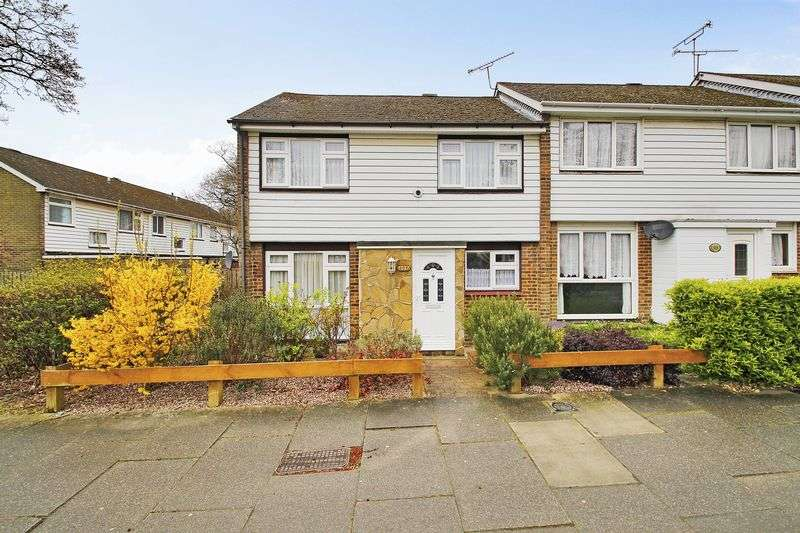 3 Bedrooms House for sale in Brighton Road, Southgate, Crawley, West Sussex
