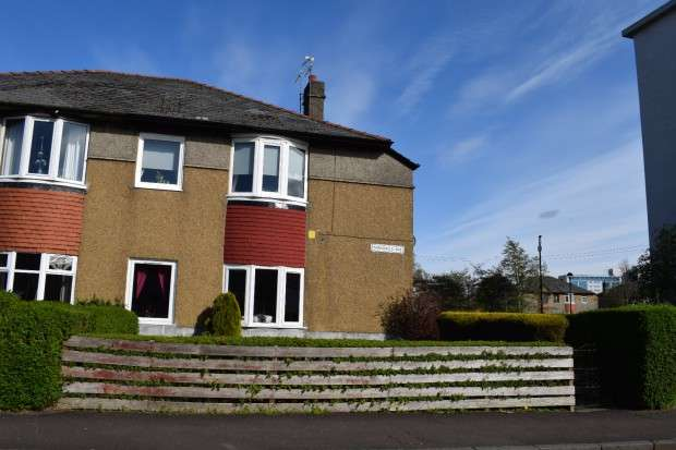 2 Bedrooms Flat for sale in 47 Tannadice Avenue, Cardonald, G52