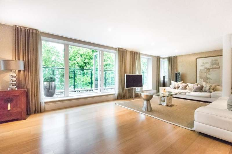 4 Bedrooms Apartment Flat for sale in Earls House, Strand Drive