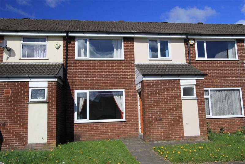 3 Bedrooms Semi Detached House for sale in 17, Furness Close, Milnrow, Rochdale, OL16