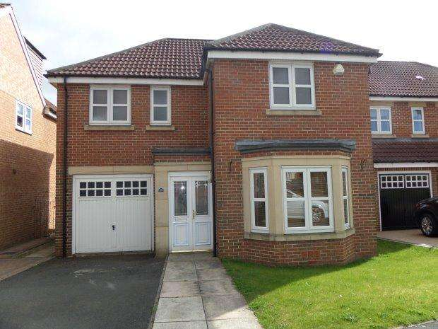 3 Bedrooms Detached House for sale in DEAN PARK, FERRYHILL, SEDGEFIELD DISTRICT