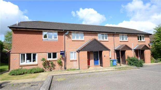 2 Bedrooms Terraced House for sale in Portia Grove, Warfield