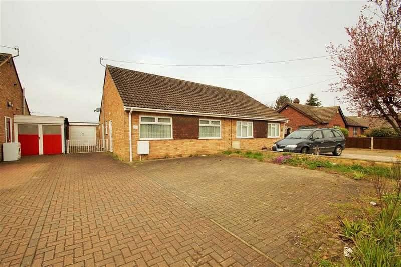 2 Bedrooms Bungalow for sale in Warren Lane, Stanway, Colchester