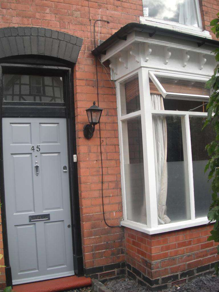3 Bedrooms Terraced House for rent in Station Road, Harborne, Birmingham B17