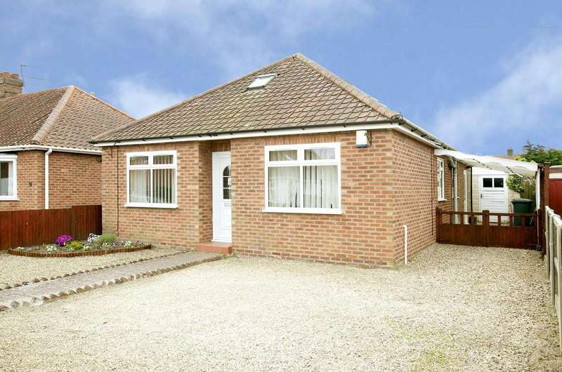 4 Bedrooms Chalet House for sale in Hastings Avenue, Norwich