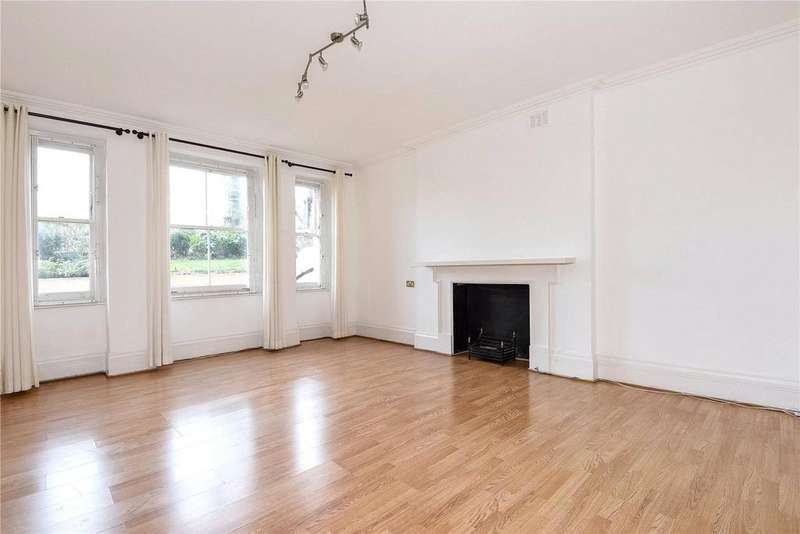 2 Bedrooms Flat for sale in Aubrey House, 7 Maida Avenue, Maida Vale, London, W2