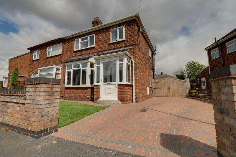 3 Bedrooms Semi Detached House for sale in Baysdale Road Scunthorpe