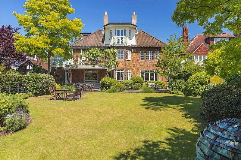 7 Bedrooms Detached House for sale in Millington Road, Cambridge, CB3