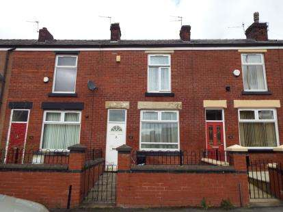 2 Bedrooms Terraced House for sale in Union Road, Tonge Moor, Bolton, Greater Manchester