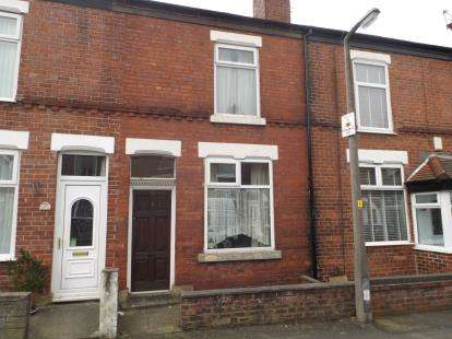 2 Bedrooms Terraced House for sale in Grimshaw Street, Offerton, Stockport, Cheshire