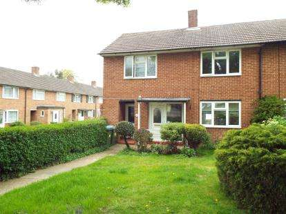 3 Bedrooms End Of Terrace House for sale in Shirley, Southampton, Hampshire