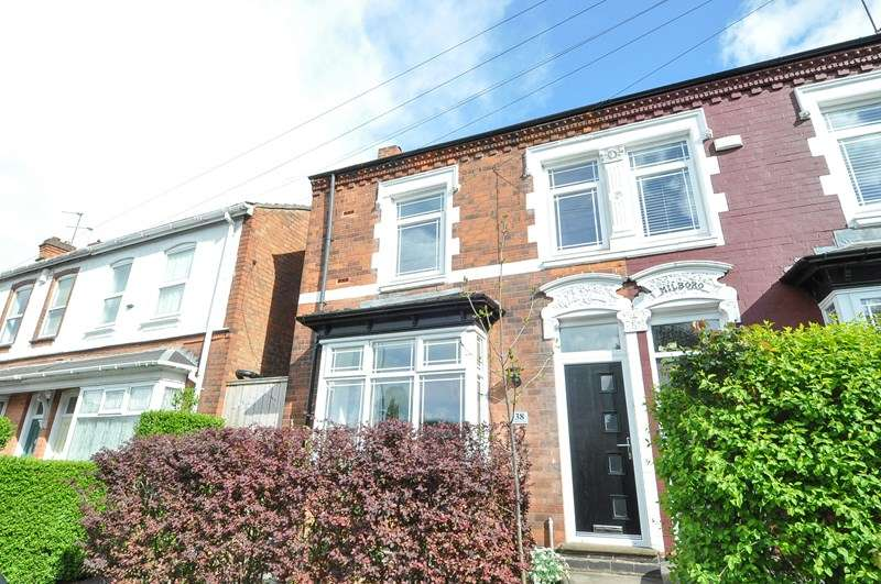 4 Bedrooms Semi Detached House for sale in Fordhouse Lane, Stirchley, Birmingham