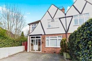 3 Bedrooms Semi Detached House for sale in Croydon Road, Caterham, Surrey, .