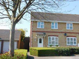 3 Bedrooms End Of Terrace House for sale in Coltsfoot Drive, Weavering, Maidstone, Kent