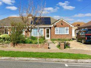 3 Bedrooms Bungalow for sale in Church Lane, South Bersted, Bognor Regis
