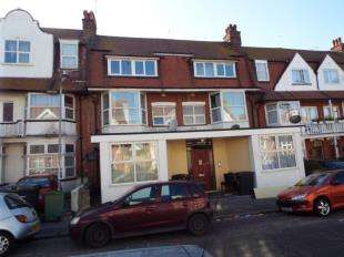 1 Bedroom Flat for sale in Surrey Road, Cliftonville, Margate, Kent