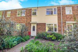 3 Bedrooms Terraced House for sale in Harris Gardens, Sittingbourne, Kent