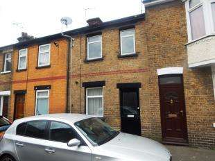2 Bedrooms Terraced House for sale in Charles Street, Sheerness