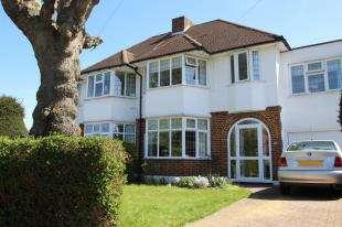 4 Bedrooms Semi Detached House for sale in Highfield Road, Sutton, Surrey