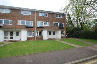 2 Bedrooms Flat for sale in Cadogan Court, Sutton