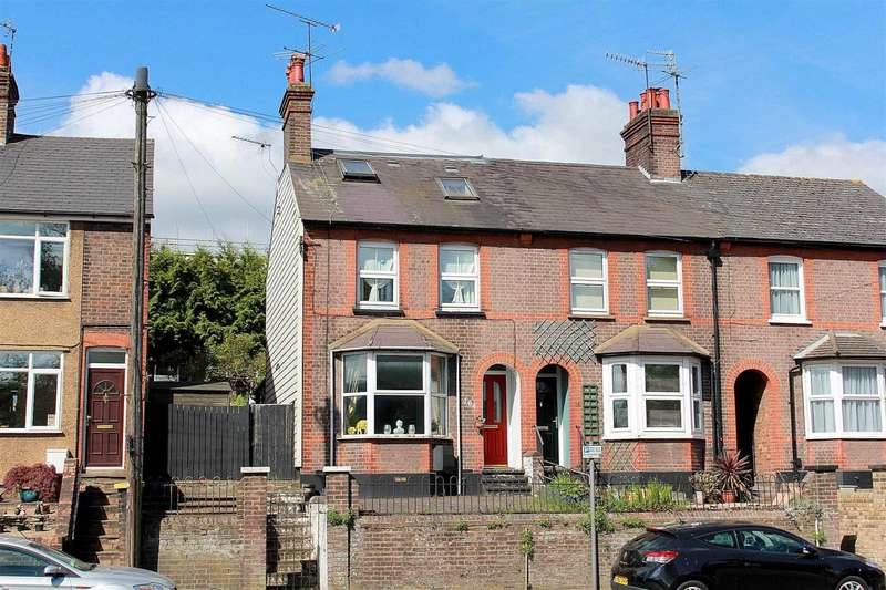 3 Bedrooms House for sale in 3 DOUBLE BEDROOM CHARACTER HOME IN Leighton Buzzard Road, HP1