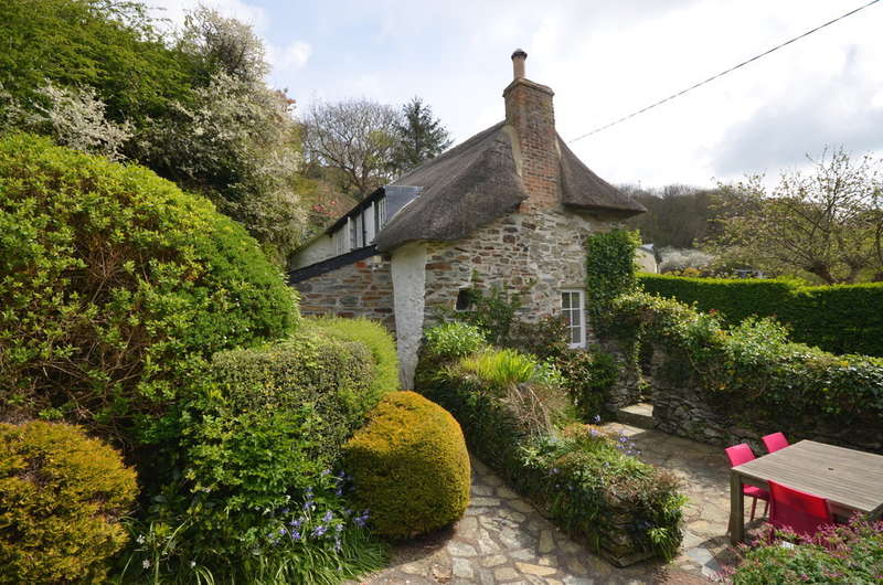3 Bedrooms Detached House for sale in Quay Road, St. Agnes, Cornwall
