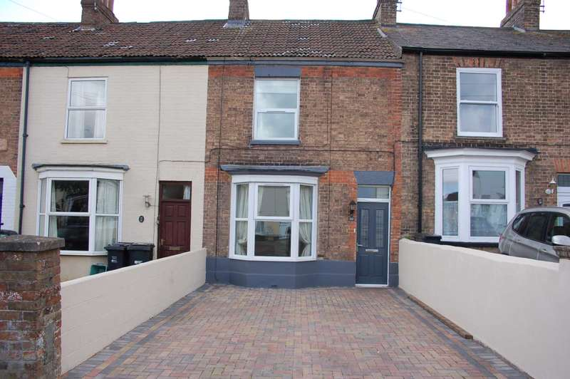 3 Bedrooms Semi Detached House for sale in Alma Street, Taunton
