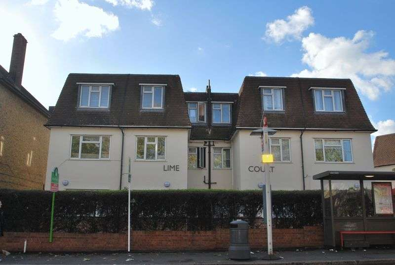 2 Bedrooms Flat for sale in 2 Bed Flat with share of Freehold KINGSTON