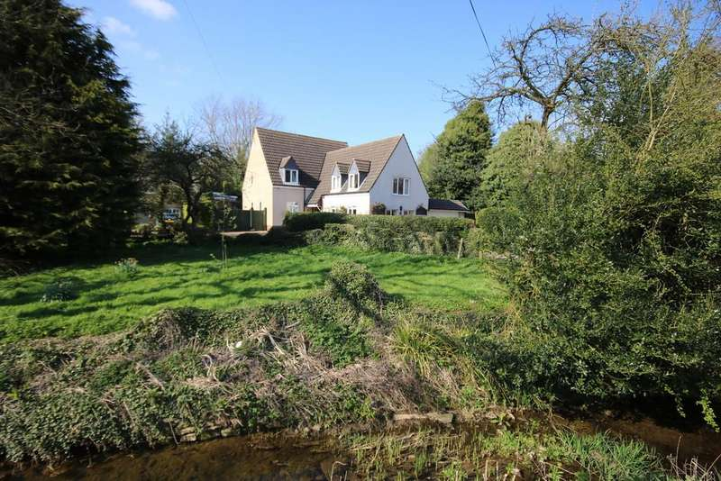 4 Bedrooms Detached House for sale in Church Street, Langham