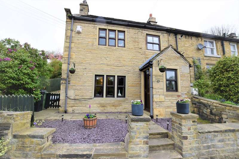 3 Bedrooms Cottage House for sale in Hill Side,