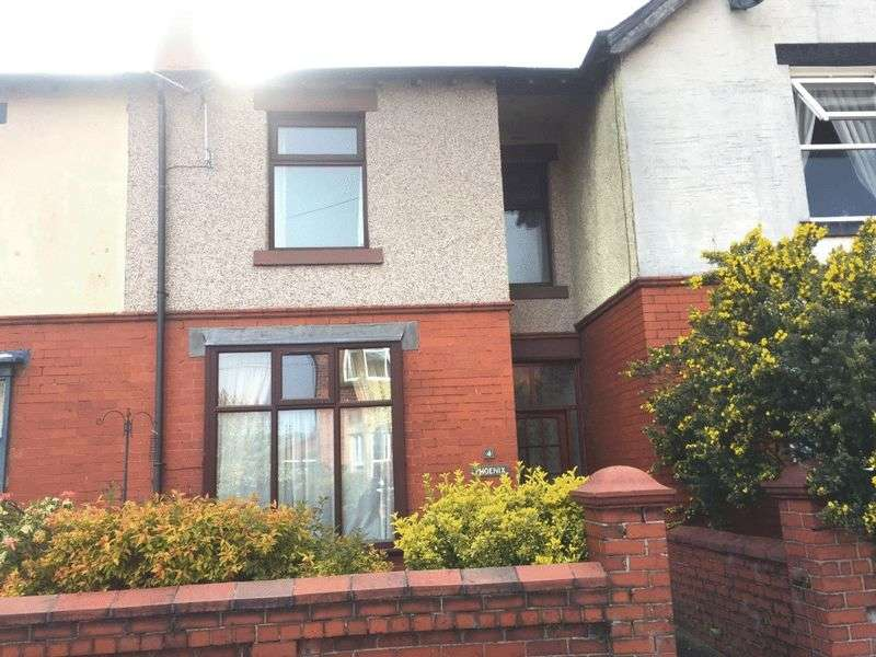 3 Bedrooms Detached House for sale in Plymouth Grove,