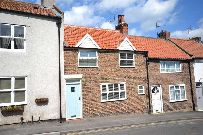 2 Bedrooms Terraced House for sale in Bentley Wynd, Yarm, Stockton-On-Tees