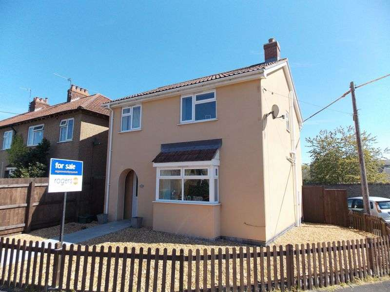3 Bedrooms Detached House for sale in Green Lane, Frome