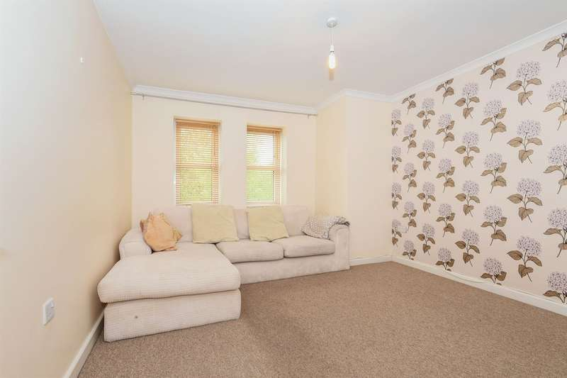 2 Bedrooms Flat for sale in Virgil Court, Cardiff