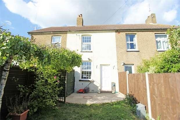 3 Bedrooms Terraced House for sale in Stickfast Lane, Bobbing, Sittingbourne, Kent