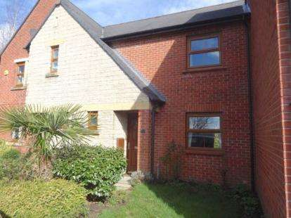 3 Bedrooms Terraced House for sale in Marsh Brook Close, Rixton, Warrington, Cheshire