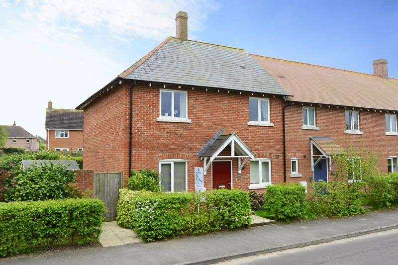 3 Bedrooms House for sale in East Burton Road, Wool, BH20.