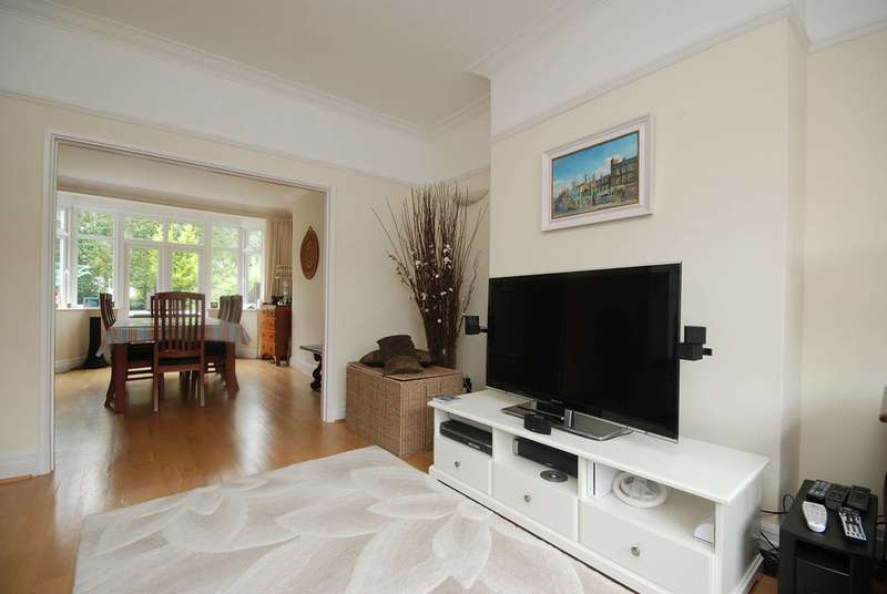 4 Bedrooms House for sale in Copse Hill, Wimbledon, SW20