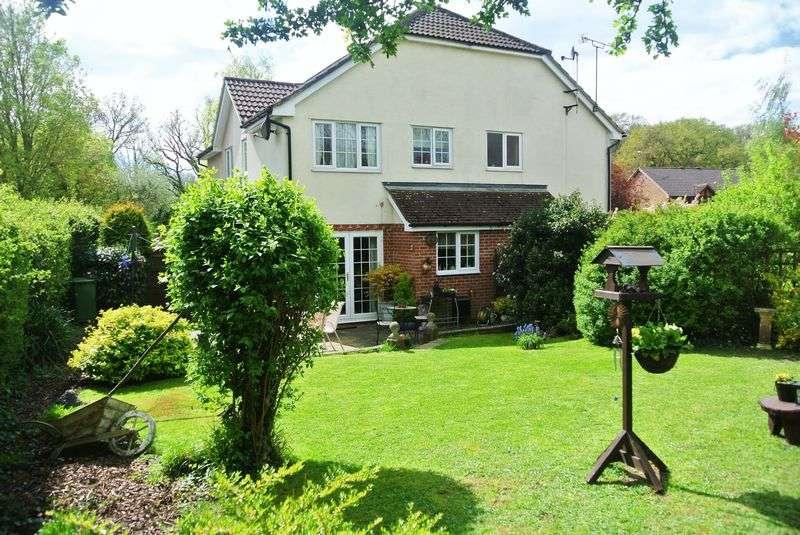 1 Bedroom House for sale in Summerfields, Chineham