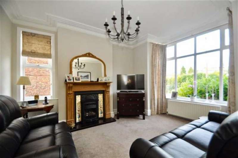 4 Bedrooms Property for sale in Mottram Road, Matley, Stalybridge