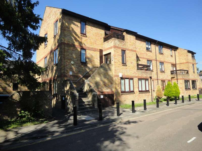 2 Bedrooms Flat for sale in Angelfield St. Stephens Road, Hounslow, TW3