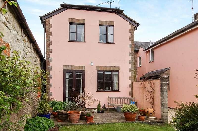 3 Bedrooms House for sale in Cattistock, Dorchester, Dorset, DT2