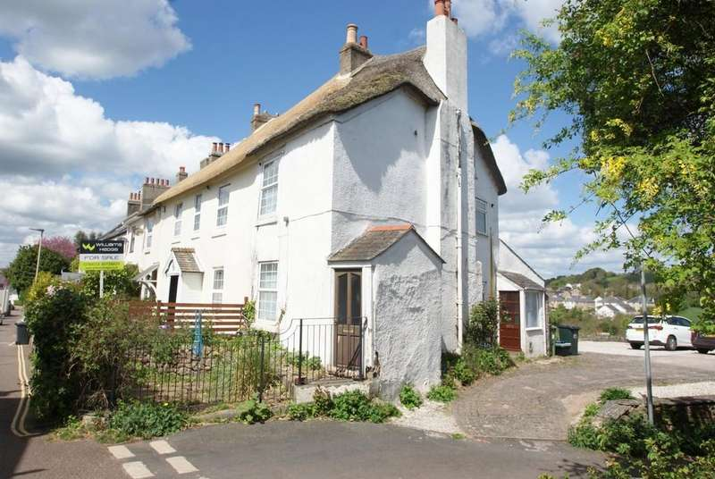 2 Bedrooms Cottage House for sale in Fore Street | Kingskerswell | TQ12 5JB