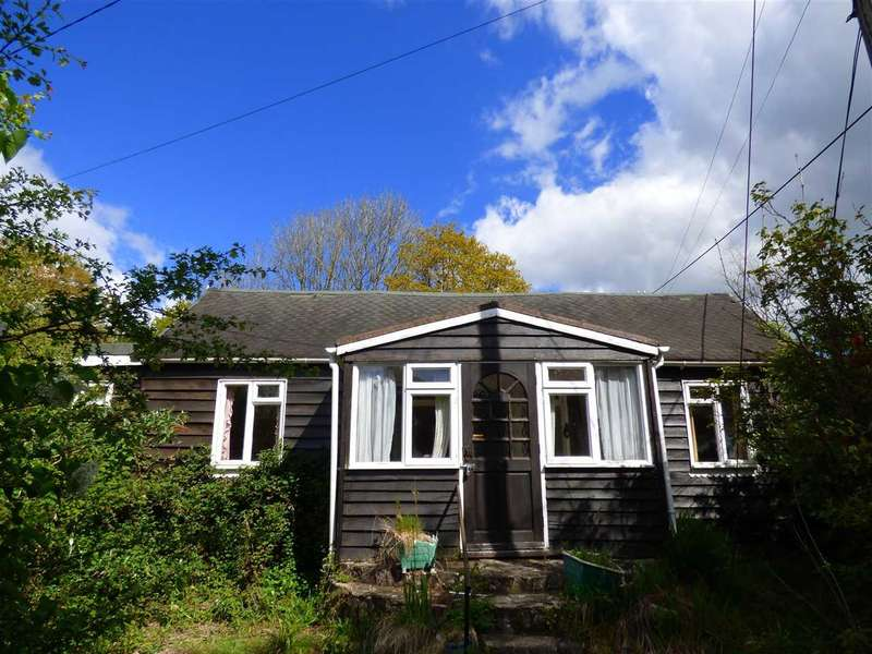 Plot Commercial for sale in Alexandra Bungalow, Brockweir, Chepstow