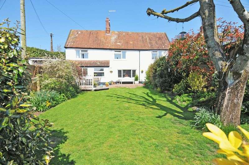 3 Bedrooms Cottage House for sale in Exminster