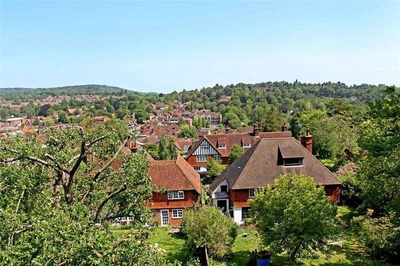 7 Bedrooms Detached House for sale in Hill Road, Haslemere, Surrey, GU27