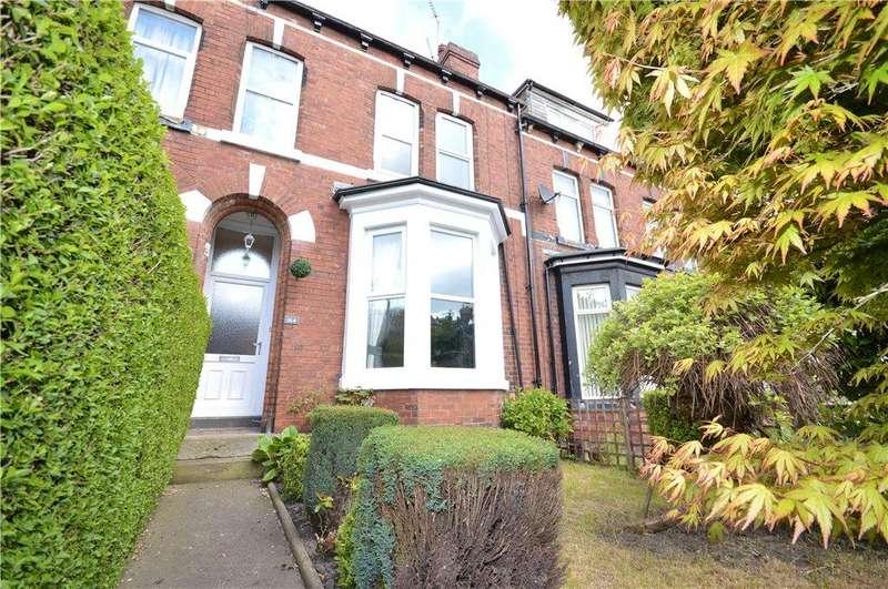 3 Bedrooms Terraced House for sale in Beeston Road, Leeds