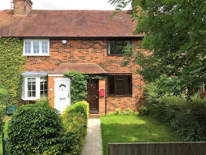 2 Bedrooms Terraced House for sale in Halfway Houses, Maidenhead Road, Maidenhead